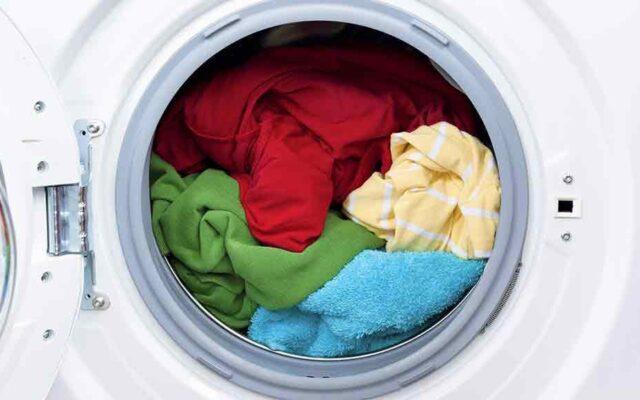 آیا کرونا در ماشین لباسشویی از بین می رود؟