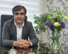 مرکز تخصصی جراحی فک و صورت دکتر مهدی حسینیان