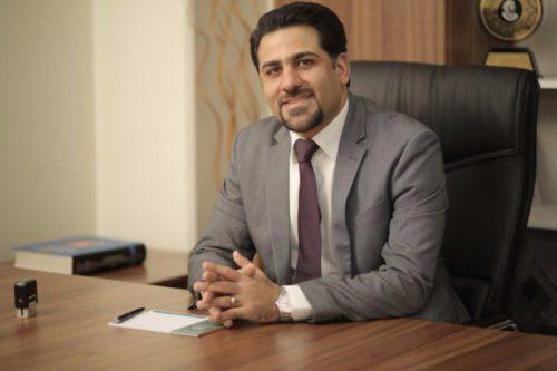 دکتر سعید انصاری-متخصص اعصاب و روان (روانپزشک)