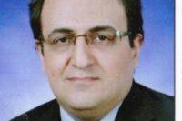 دکتر علیرضا کاظمی نسب – جراح دندانپزشک