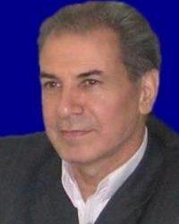 دکتر نعمت اله عطایی - فوق تخصص کلیه و مجاری ادراری کودکان