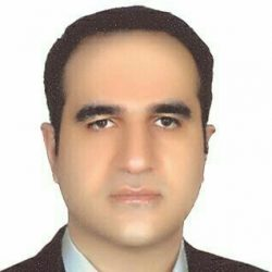 دکتر مهرداد محمدپور-جراح و فوق تخصص چشم