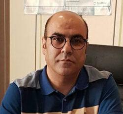 دکتر علی رضا ثابت پور – فوق تخصص ریه