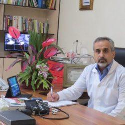 دکتر فرامرز ذاکری - روانپزشک