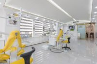 دکتر زینب عبدی زمهریر – دندانپزشک ایمپلنت