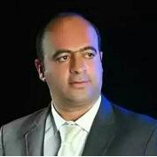 دکتر ظاهر علیزاده - متخصص و جراح چشم