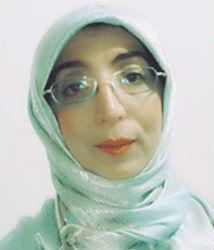 دکتر زهره لواسانی-جراح و متخصص زنان و زایمان