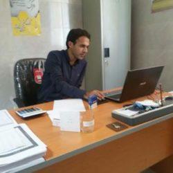 حمید فرزانه - متخصص تغذیه و رژیم درمانی