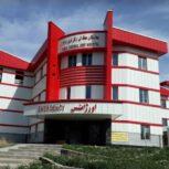 بیمارستان ارتش تبریز