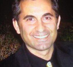 دکتر علی اصغر آریایی نژاد – متخصص کایروپراکتیک