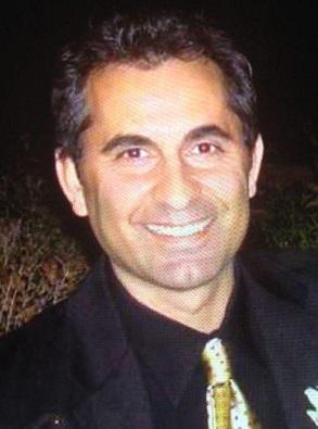دکتر علی اصغر اریایی نژاد متخصص کایرو پراکتیک