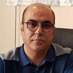 دکتر علی رضا ثابت پور - فوق تخصص ریه