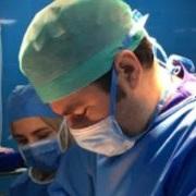 دکتر حمید روشندل - جراح و متخصص ارتوپد
