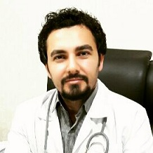 دکتر محمد رادفر - متخصص تغذیه و رژیم درمانی