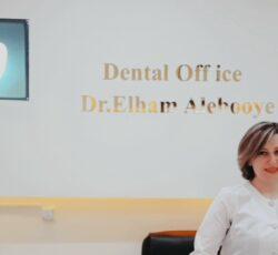 دکتر الهام آل بویه – دندانپزشک