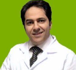 دکتر علی کربلایی – متخصص اعصاب و روان