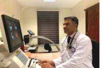 دکتر اصغر مزارعی – متخصص قلب و عروق