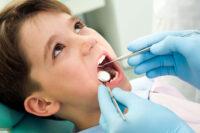 دکتر زهرا محمدزاده – متخصص دندانپزشکی کودکان
