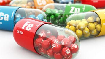 تاثیر مولتی ویتامینها در مبارزه با کرونا