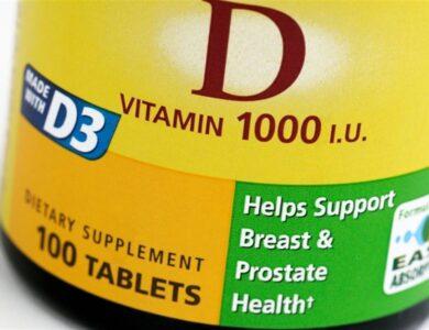 آیا همه کودکان باید ویتامینD مصرف کنند؟